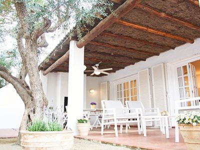 Photo for Nice sailor chalet for 8 people in Cambrils, next to the beach