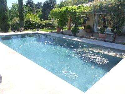Photo for house / villa - Aix en provence