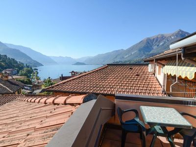 Photo for Apartment BIANCA  in Bellagio, Lake Como - 4 persons, 2 bedrooms