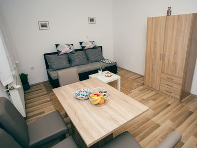Photo for Newly renovated beautiful apartment in City center