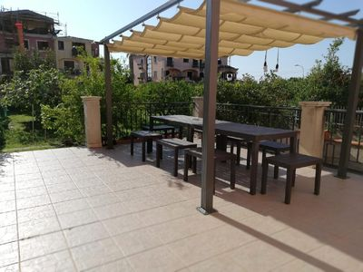 Photo for Holiday apartment Tortoli' for 4 - 6 persons with 2 bedrooms - Holiday apartment in one or multi-fam