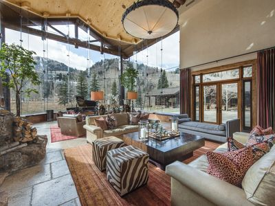 Photo for Peak 5 Colony Mountain Lodge   Ski-in/Ski-Out   30,000 Ft²   Concierge Services
