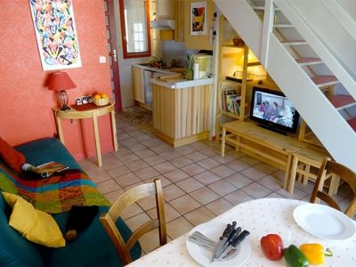 Photo for 2BR Apartment Vacation Rental in Bagnères-de-Luchon