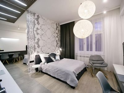 Photo for Deluxe Studio Apartment *Starowiślna street* - P11