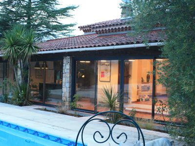 Photo for 4BR Villa Vacation Rental in Le Thoronet, Provence-Alpes-Côte-D'Azur