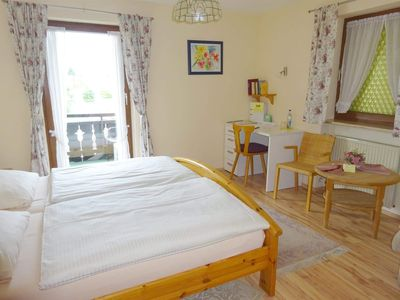 "Photo for Double Room with Bath - Landgasthof ""Zum Bayrischen Paradies"""
