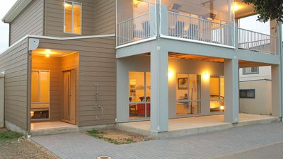 Photo for Myponga Beach Holiday House