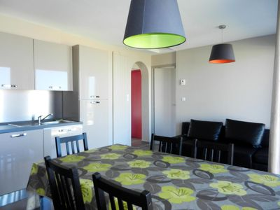 Photo for 4 room apartment 6 pers near the beach - 4 room apartment 6 persons Confort