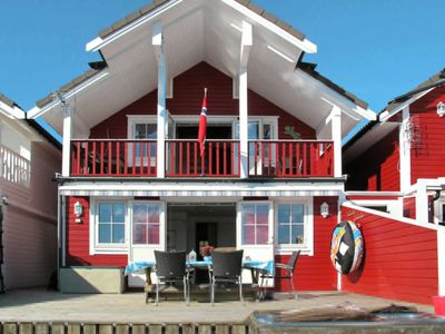 Photo for Vacation home Kaibua (FJH150) in Hauglandshella - 9 persons, 4 bedrooms