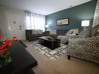 Photo for 3BR Townhome Vacation Rental in Philadelphia, Pennsylvania