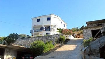 Photo for 2BR Apartment Vacation Rental in Marina, Trogir riviera