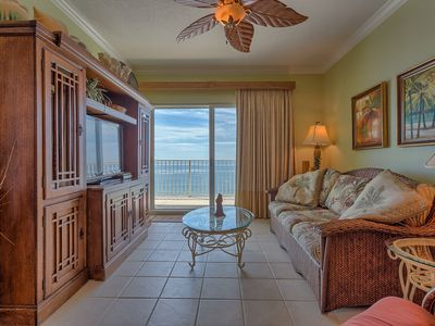 Photo for Crystal Shores 1005 Gulf Shores Gulf Front Vacation Condo Rental - Meyer Vacation Rentals