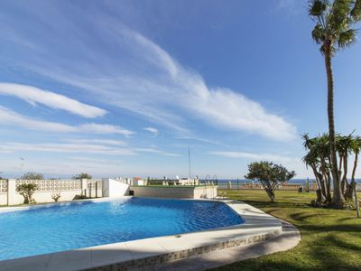 Photo for Apartment Apartamento Las Coronas in Torremolinos - 6 persons, 2 bedrooms