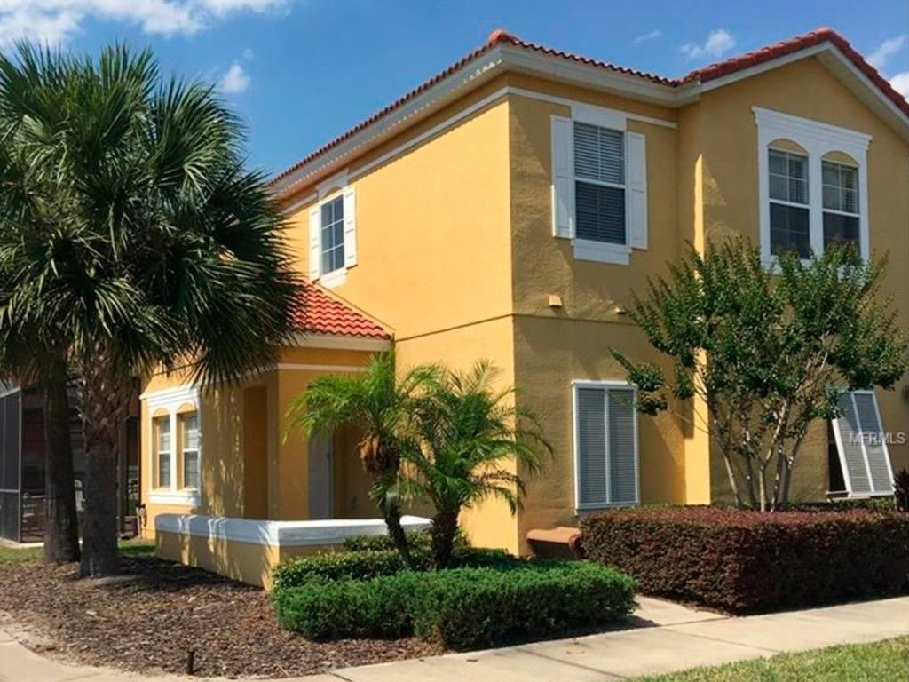 4 bedroom vacation home near disney kissimmee disney for 8 bedroom vacation homes