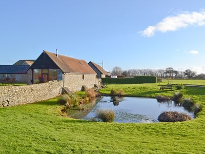 Photo for 2 bedroom accommodation in River, near Dover