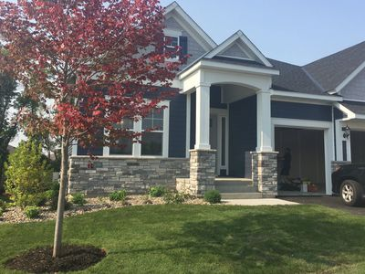 Photo for Private Luxury Home 25 Minutes From Downtown Minneapolis