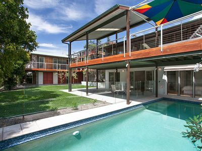 Photo for Goumois - Massive 7 bedroom Holiday House at Peregian Beach