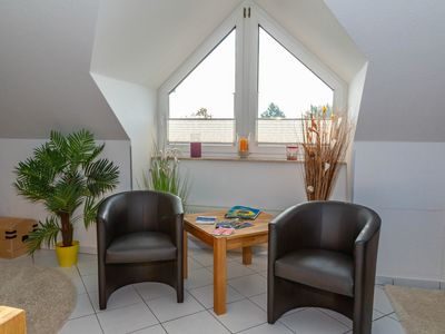 Photo for Apartment Tine Seebad Zempin only 300m to the beach