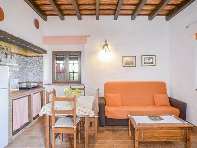 Photo for Cosy Apartment El Castaño with Pool, Terrace, Wi-Fi & Air Conditioning; Parking Available