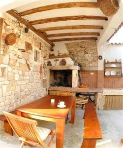 Photo for 3BR House Vacation Rental in Murter, Dalmatien