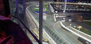 Charlotte Motor Speedway, Concord, North Carolina, United States of America