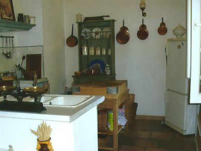 Photo for RENT VILLA CHARM OF PROVENCE 400 to 500 € per week