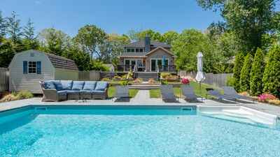 Photo for New Listing: Brand New Build, Bright & Extremely Quiet, Conviently Located