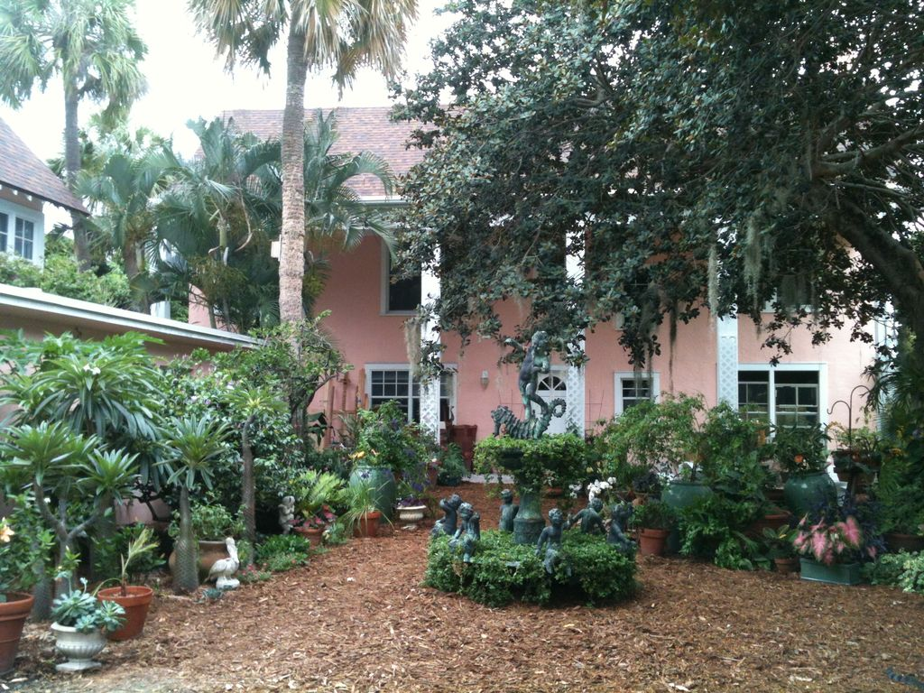 tarasita bright and beautiful garden homeaway south palm