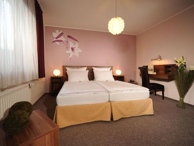 Photo for Standard Double Room - Hotel Lellmann