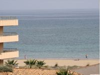 Perfect apartment in a beautiful and central location in Denia