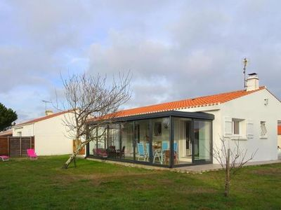 Photo for holiday home, Saint-Hilaire-de-Riez  in Vendée - 5 persons, 3 bedrooms