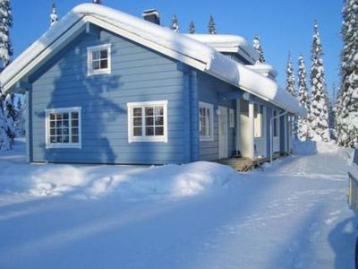 Photo for Vacation home Soukkelomukka 2 in Kuusamo - 6 persons, 3 bedrooms