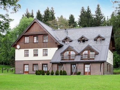 Photo for Apartment Harrachovka (HRA105) in Harrachov - 6 persons, 2 bedrooms