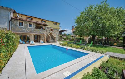 Photo for 4 bedroom accommodation in Krsan