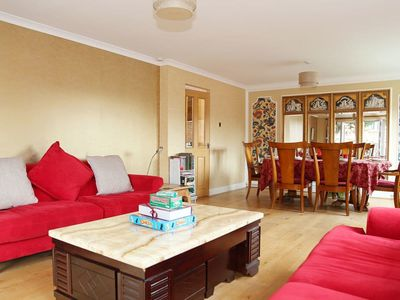 Photo for 3 bedroom accommodation in Stratford Upon Avon