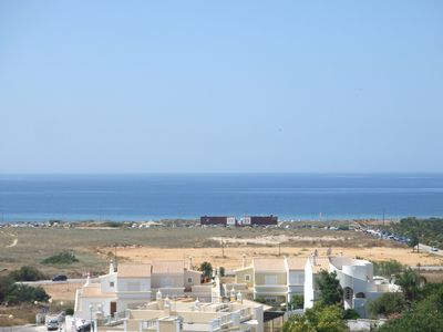 Photo for Lovely Apartment With Sea Views And Roof Top Communal Pool