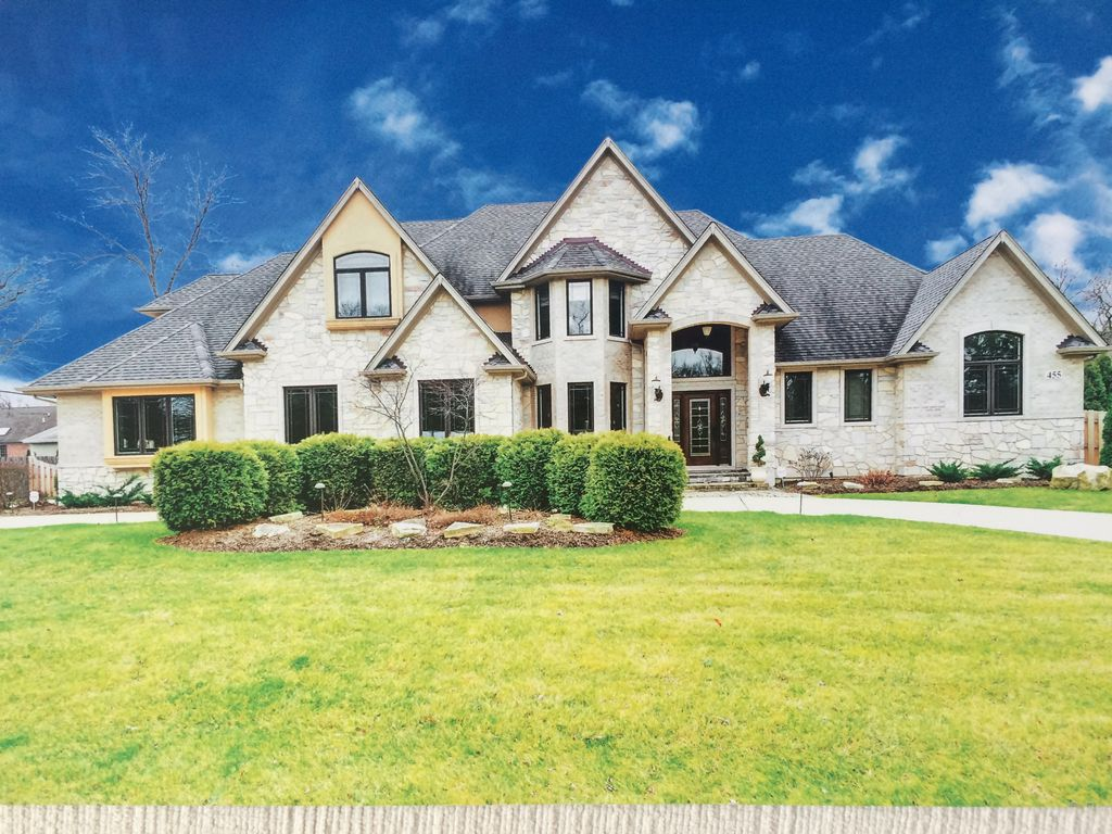 Luxury Home In Suburbs Of Chicago Homeaway Downers Grove