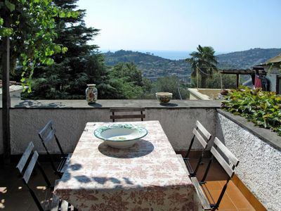 Photo for 4BR Villa Vacation Rental in Imperia