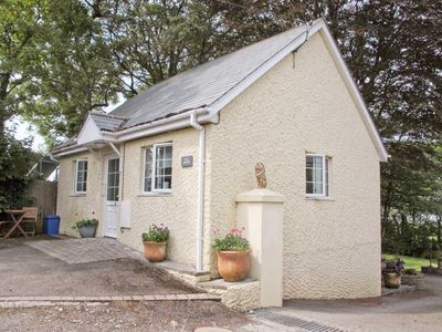 Photo for 1 bedroom accommodation in Stibb, near Bude