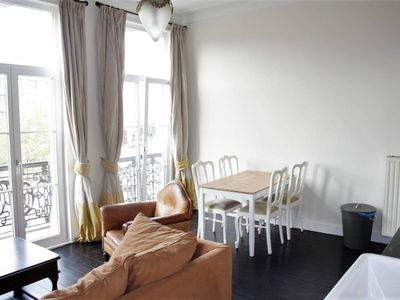 Photo for Apartment 288 m from the center of Antwerp with Internet (1004839)