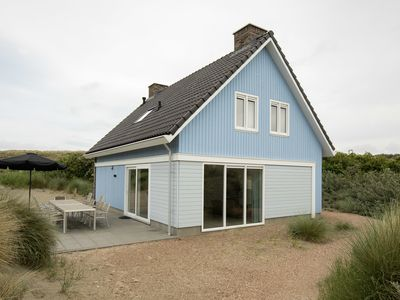 Photo for Luxury 8-person villa - Kijkduin in the holiday park Landal Strand Resort Ouddorp Duin - on the coast/the beach