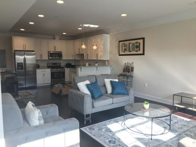 Photo for Entire Extra Large Luxury 3 bedroom Condo