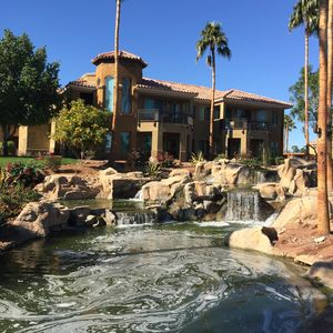 Photo for EASTER WEEK 2019 (4/20-27) in the WARM & SUNNY CA at Marriott Desert Springs II