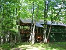 2BR Cabin Vacation Rental in Harshaw, Wisconsin