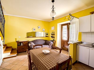 Photo for Beautiful house with terrace and Wifi