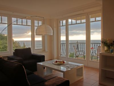 """Photo for 3 - Zi - App. - Shore residence """"house"""" **** - a stunning sea view"""