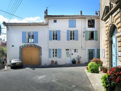 Photo for Beautifully renovated village house sleeps 8, 2 bathrooms, 3 toilets