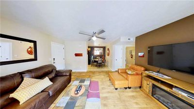 Photo for 3 Bed Condo With Stunning Moab Rim Views, Outdoor Pool