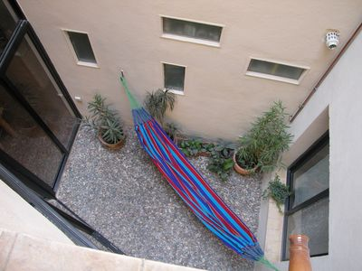 Photo for Apartment with two small patios in the old town of Seville