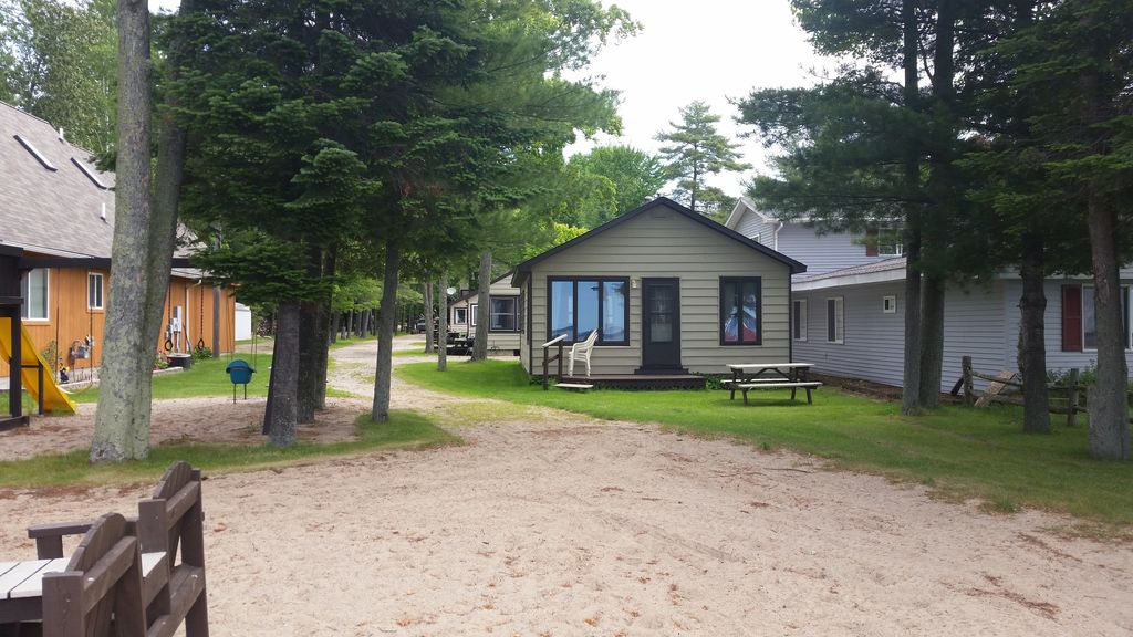 Merveilleux Property Image#7 Houghton Lake   Lakefront Cabins (4 Cabins Sleep Up To 24